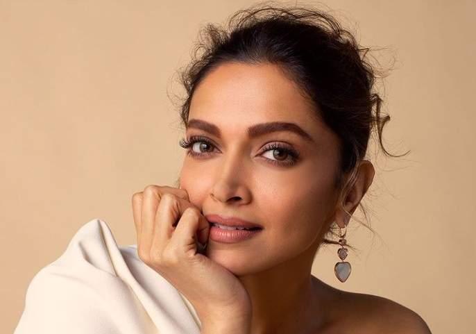 Actress Deepika Padukone contracted corona | वडिलांनंतर लेकही पॉझिटीव्ह, अभिनेत्री दीपिका पादुकोणला कोरोनाची लागण