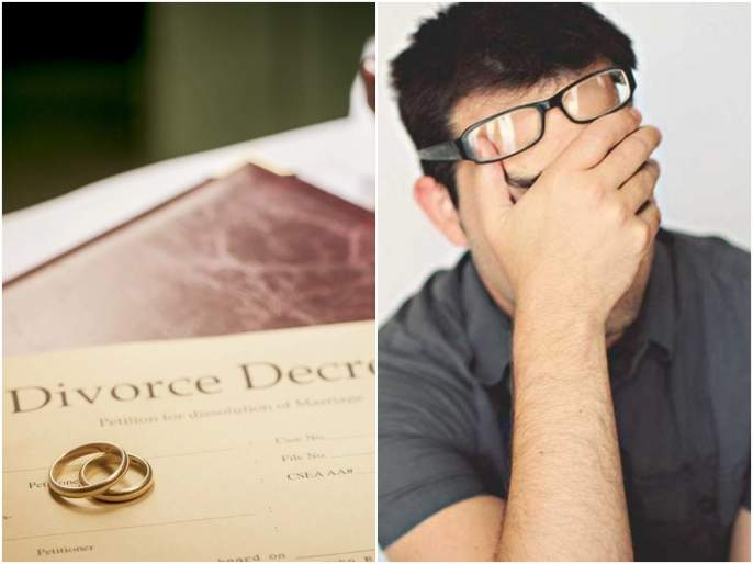 Gigolo work ruins love marriage Lost job Bengaluru man wife demands divorce   कोरोना काळात गेली नोकरी, नवरा बनला जिगोलो; भांडाफोड होताच पत्नीने मागितला घटस्फोट