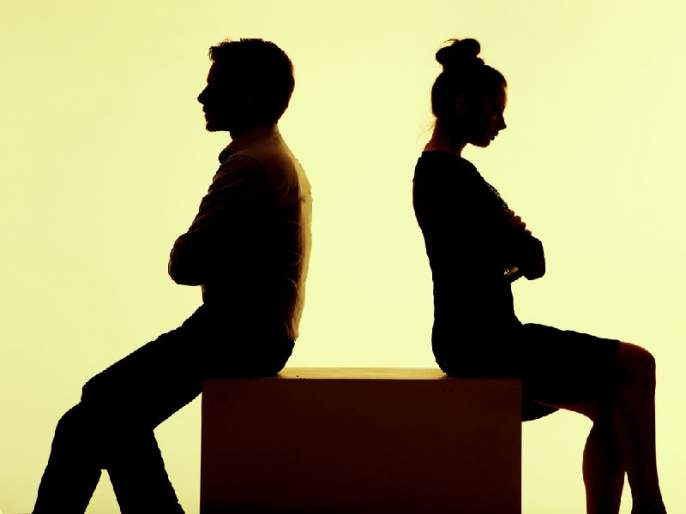 Online divorce in Jalgaon of a young woman who is in Malaysia | मलेशियात असलेल्या तरुणीचा जळगावात ऑनलाईन घटस्फोट