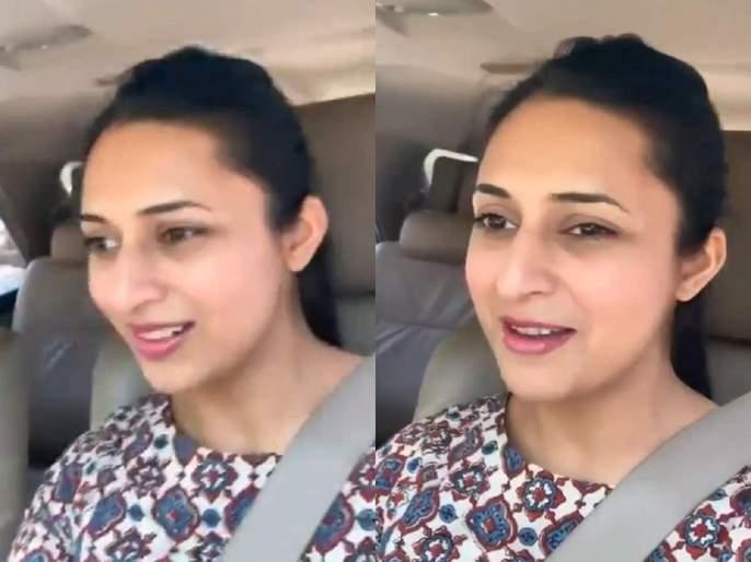Corona Virus: Actress Divyanka Tripathi apologises for insensitive coronavirus tweet-SRJ | Corona Virus: चुकीला माफी नाही, दिव्यांका त्रिपाठीवर उठली टीकेची झोड, सद्यस्थितीवर मत मांडणे पडले महागात