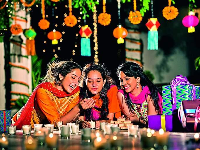 Where to go out to celebrate Diwali? | दिवाळी साजरी करायला कुठे बाहेर जायचं का?