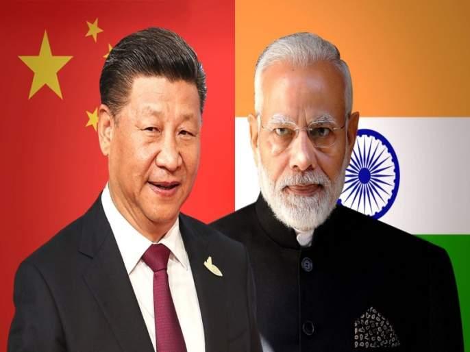 expert on international affairs said that the Chinese troops withdrew after the Indian troops responded to China | Ladakh Standoff: ...म्हणून चीनच्या सैन्याने घेतली माघार; आंतरराष्ट्रीय तज्ञांनी सांगितले तीन प्रमुख कारण