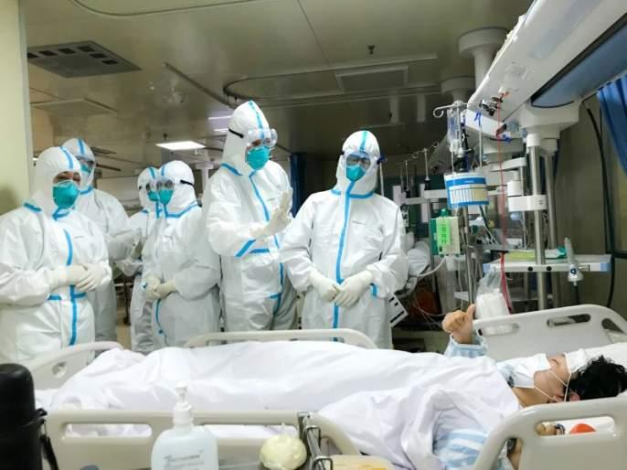 Coronavirus: Nobel Laureate Michael Levitt Predicts On Coronavirus mac | Coronavirus: कोरोनाचा कठीण टप्पा पार, कधीही करु शकतो मात; नोबेल विजेत्या शास्त्रज्ञांची मोठी भविष्यवाणी
