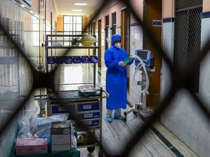 Coronavirus: The municipality's success in reaching 'those' patients | Coronavirus: 'त्या' रुग्णांपर्यंत पोहोचण्यातमहापालिकेला यश