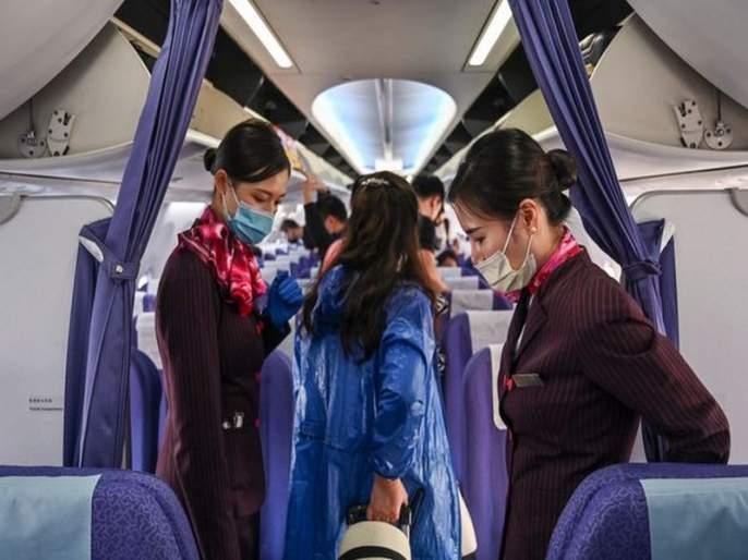 Indigenous citizens to fly 18 special airlines from four countries; In India trapped by Corona | चार देशांतील नागरिकांना १८ विशेष विमानांतून धाडणार मायदेशी; कोरोनामुळे अडकले भारतात