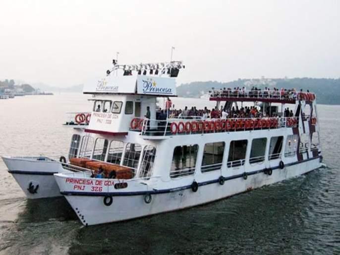 Passenger ships closed due to corona; There will be at least 40 thousand goakar to hit | प्रवासी जहाजे कोरोनामुळे बंद;किमान ४० हजार गोयकाराना बसणारफटका