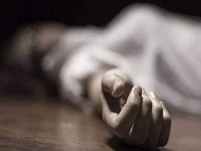 Suspicious death of woman; The incident in the mountainous Shivara | महिलेचा संशयास्पद मृत्यू;डोंगरमौदा शिवारातील घटना