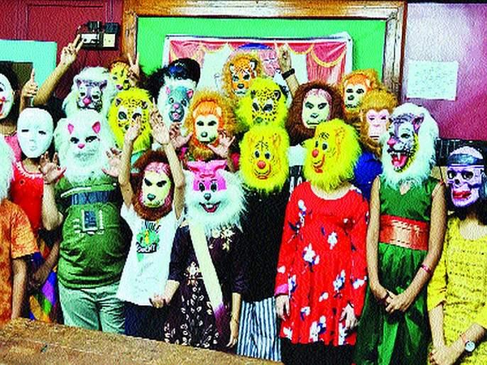 Theatrical arts should be included in the school curriculum | नाट्यकलेचा शालेय अभ्यासक्रमात समावेश हवा