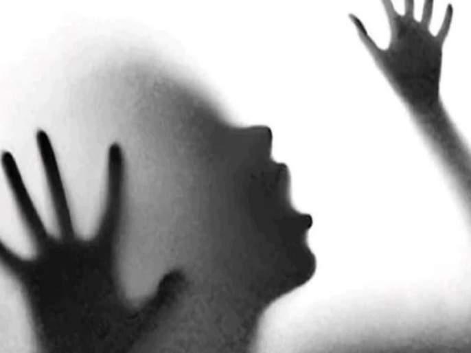Protest against rape, fire girl; The accused arrested in the neighborhood | बलात्काराला विरोध, तरुणीला पेटवून दिले; शेजारी राहणाऱ्या आरोपीला अटक