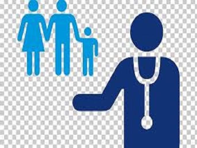 Acquisition of private hospital beds in Shrigonda; Instructions to get the doctor ready for 3 hours | श्रीगोंद्यात खाजगी रुग्णालयातील बेड अधिग्रहण; डॉक्टरांंना २४ तास सज्ज राहण्याच्या सूचना