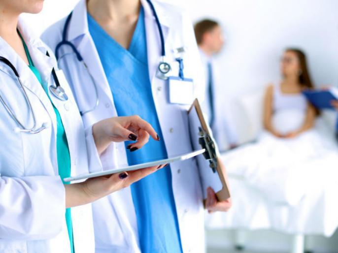 Doctors of medical colleges shut down today, warning of indefinite strike if demands are not met | वैद्यकीय महाविद्यालयातील डॉक्टरांचे आज काम बंद , मागण्या मान्य न झाल्यास बेमुदत काम बंद आंदोलनाचा इशारा