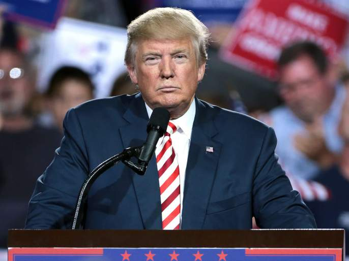 Donald Trump coronavirus update Reports say next 48 hours critical Trump says feeling much better now | प्रकृती बरी नव्हती; पण आता सुधारणा- डोनाल्ड ट्रम्प