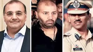 Appointment of 'this' officer to investigate Amitabh Gupta in Wadhwan case pda | वाधवान प्रकरणी अमिताभ गुप्ता यांच्या चौकशीसाठी 'या' अधिकाऱ्याची नेमणूक