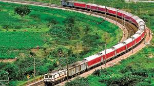 'Breach' for third railway work due to no land acquisition   भूसंपादन न झाल्यामुळे तिसऱ्या रेल्वे मार्गाच्या कामाला 'ब्रेक '