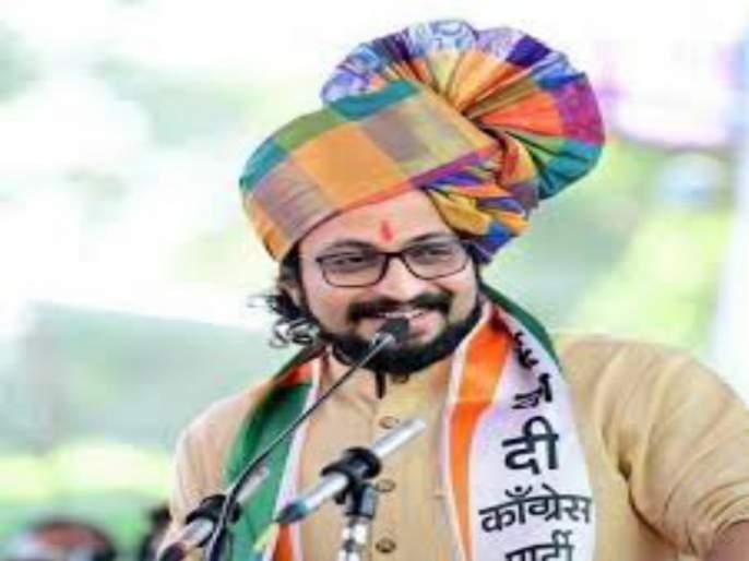 Maharashtra Election 2019 : Sharad Pawar's thoughts stand up in Hadapsar: Dr. Amol Kolhe | Maharashtra Election 2019 : हडपसरमध्ये शरद पवार यांचा विचार उभा : डॉ. अमोल कोल्हे