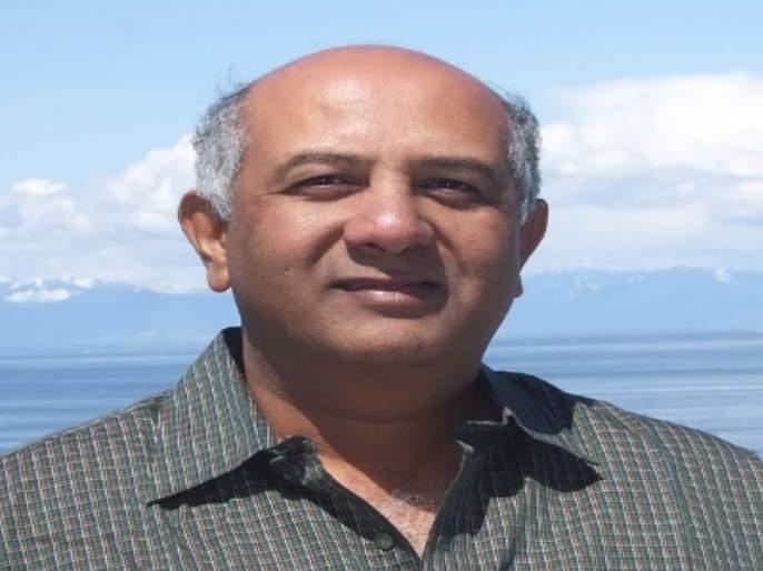 Information about climate change should be communicated to people : Prof. Dr. Satish Pandey | पर्यावरण बदलाची माहिती लोकांपर्यंत पोहचवावी :प्रा.डॉ.सतीश पांडे