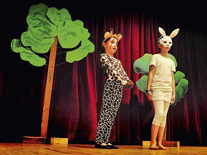 Children's extraordinary thinking to reduce pollution | पेपर-खोका, सुतळी-बोका!