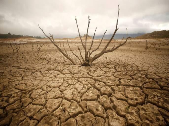 The need for long-term measures for the drought in the state | राज्यातील दुष्काळासाठी दीर्घकालीन उपाययोजनांची गरज