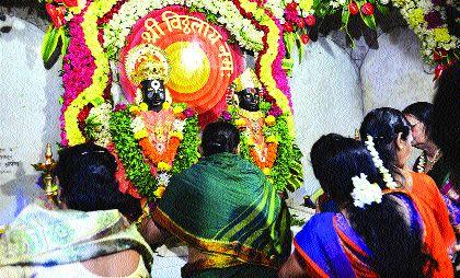 The movement for the monorail named 'Vitthal Mandal Wadala' | मोनोरेल स्थानकाला 'विठ्ठल मंदिर वडाळा' या नामकरणासाठी आंदोलन