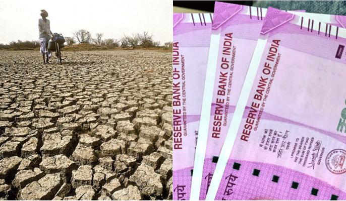 Demand for second installment of drought relief will pending | दुष्काळी मदतीच्या दुसऱ्या हप्त्याची मागणी रेंगाळणार!