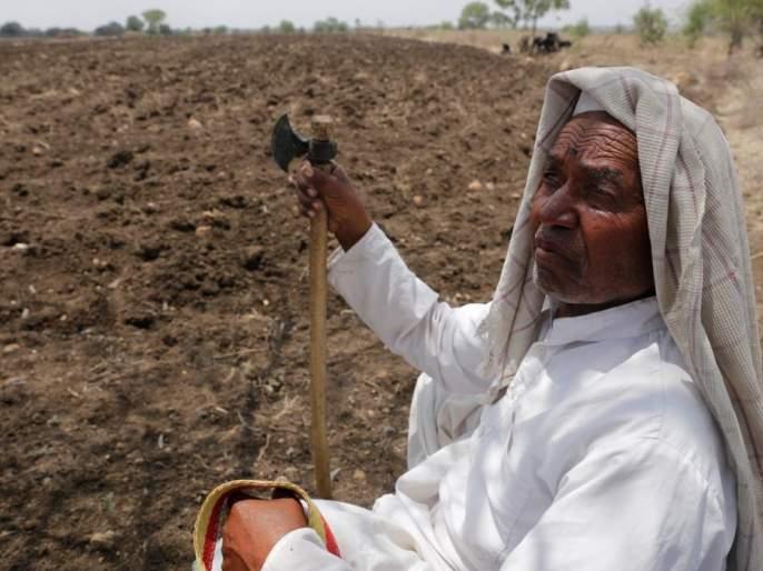 Farmers from Akot-Patur taluka will get help of drought! | अकोट-पातूर तालुक्यातील शेतकऱ्यांनाही मिळणार दुष्काळी मदत!