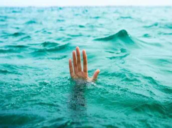 Minor boy has died during Ganapati immersion | घरगुती गणपती विसर्जनादरम्यान अल्पवयीनमुलाचा मृत्यू