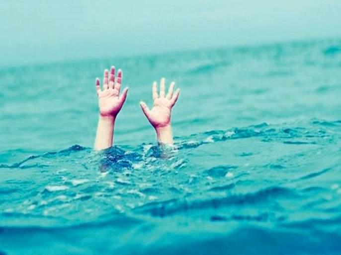 Three girls drowned in Nashik | नाशिकमध्ये पाझर तलावात बुडून तीन बालिका ठार
