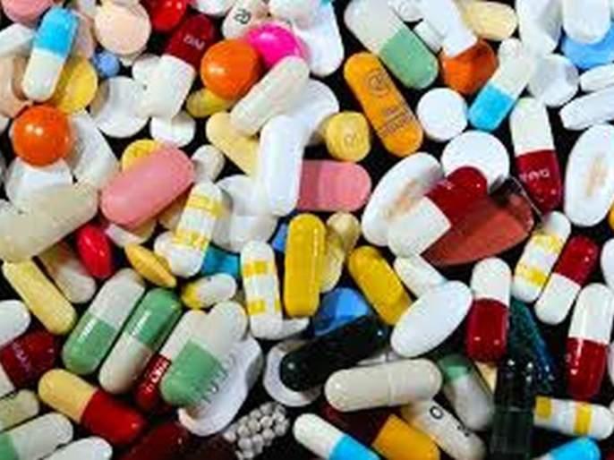 Drug scarcity in a government hospital | शासकीय रुग्णालयामध्ये औषधांचा तुटवडा