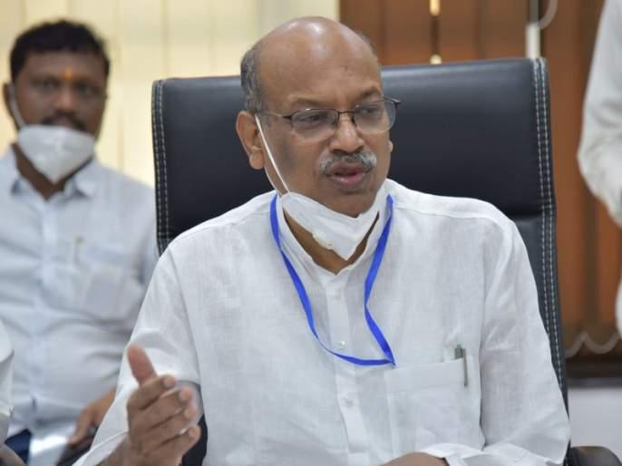 Export ban on onions to be lifted soon - Sanjay Dhotre | कांद्यावरील निर्यात बंदी लवकरच हटेल -संजय धोत्रे