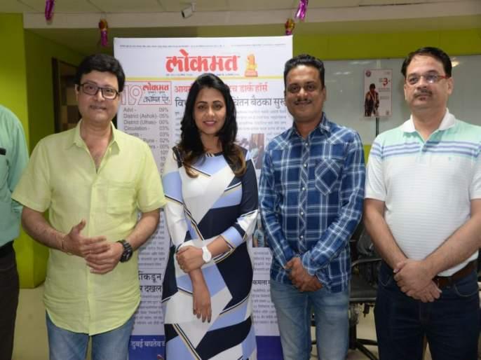 'Love You Zindagi' release today in theatre | 'लव यु जिंदगी' आजपासून चित्रपटगृहात