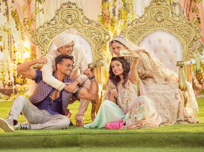 Baaghi 3: Bappi Lahiri to revamp Ek Aankh Maarun Toh from Tohfa for Tiger and Shraddha film   'बागी ३'मध्ये ८०च्या दशकातील हे लोकप्रिय गाणं केलं रिक्रिएट, टायगर - श्रद्धाचा टपोरी डान्स