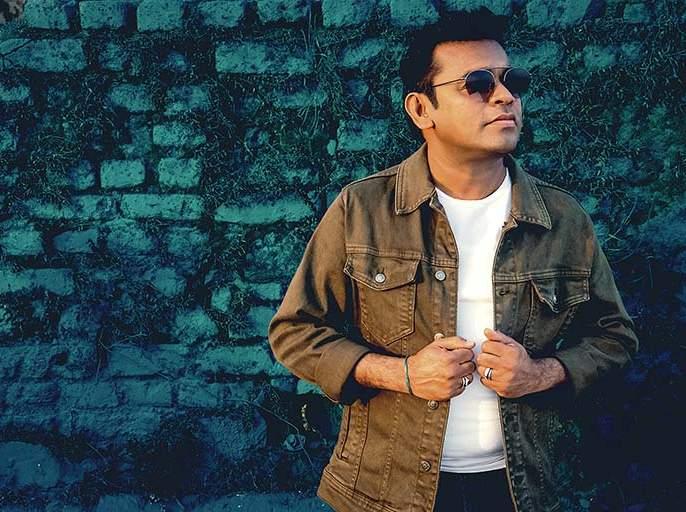 The great Indian composer A. R. Rahman's exclusive interview in Lokmat Deepotsav | एआरआर