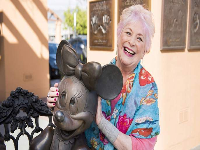 Russi Taylor, the voice of Minnie Mouse, has died at 75 | मिनी माऊसला आवाज देणाऱ्या आर्टिस्टचं निधन, तीस वर्षे दिला होता डिज्नीच्या या पात्राला आवाज