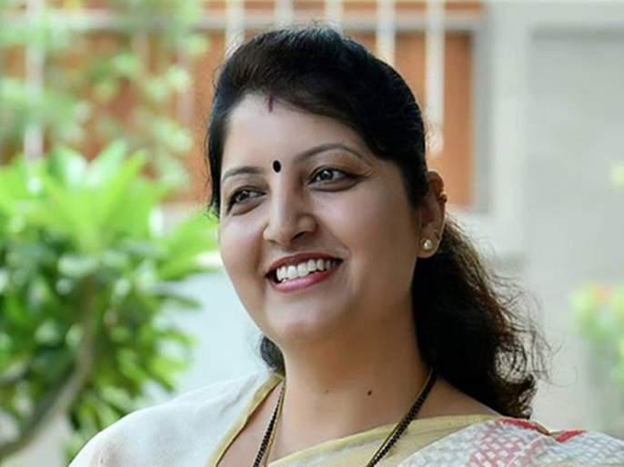 Rupali Chakankar's candidacy from Khadakwasla for vidhan sabha Election   खडकवासल्यातून रूपाली चाकणकरांच्या उमेदवारीचा मार्ग सुकर !