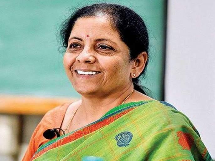 Why not call Sitaraman a 'Nirbala'? Congress Adhir Ranjan Chowdhury's statement shook Parliament | तुम्हाला निर्मला नव्हे, 'निर्बला' सीतारामन म्हटलं पाहिजे; काँग्रेस नेत्याच्या विधानानं वाद