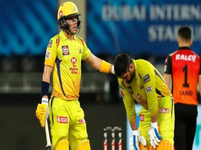CSK could make a comeback; said former cricketer irfan pathan | CSK चंहोऊ शकतं पुनरागमन; माजी क्रिकेटपटूने सांगितले कारण