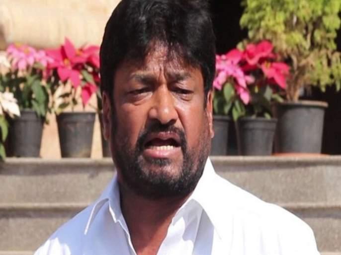 Now take back cases on Bhima Koregaon crisis crimes against Dalits in violence; Demand NCP's MLc Prakash gajbhiye | आता भीमा कोरेगाव हिंसाचारातील दलितांवरील गुन्हे मागे घ्या; राष्ट्रवादीच्या आमदाराची मागणी