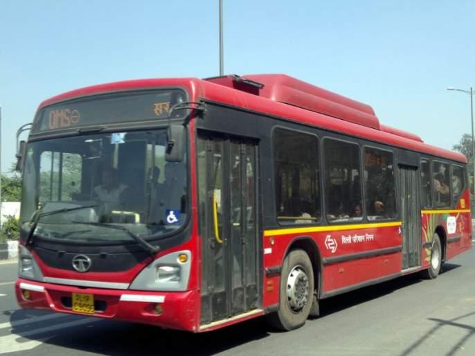 dtc tours to be done for free on bhai duj in delhi | दिल्लीमध्ये भाऊबीजेनिमित्त महिला करणार बसने मोफत प्रवास