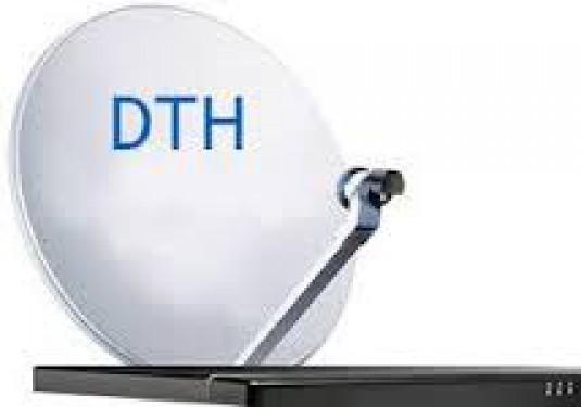DTH subscribers decline by 5%; Twenty-two million customers turned around | डीटीएच ग्राहकांच्या संख्येत २५ टक्के घट; दोन कोटी ग्राहकांनी फिरवली पाठ