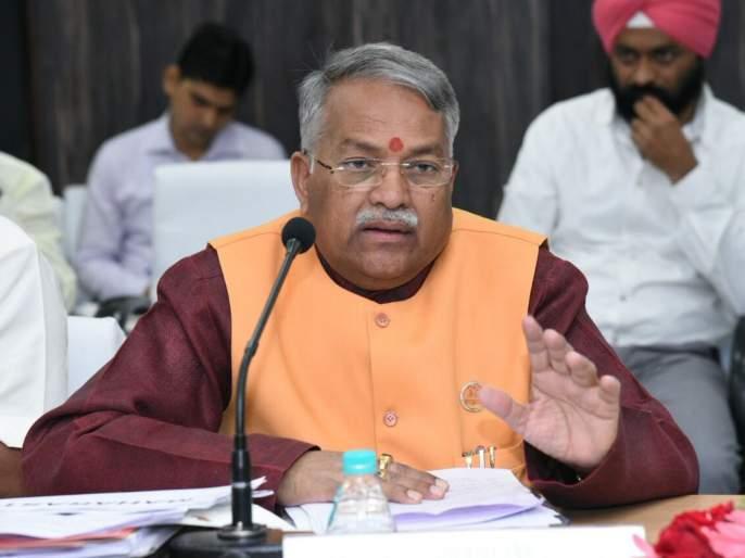 Chief Minister Uddhav Thackeray to give a surprise to Aurangabad; Chandrakant Khaire claims | मुख्यमंत्री उद्धव ठाकरे लवकरच देणार औरंगाबादकरांना सरप्राईज; चंद्रकांत खैरेंचा दावा
