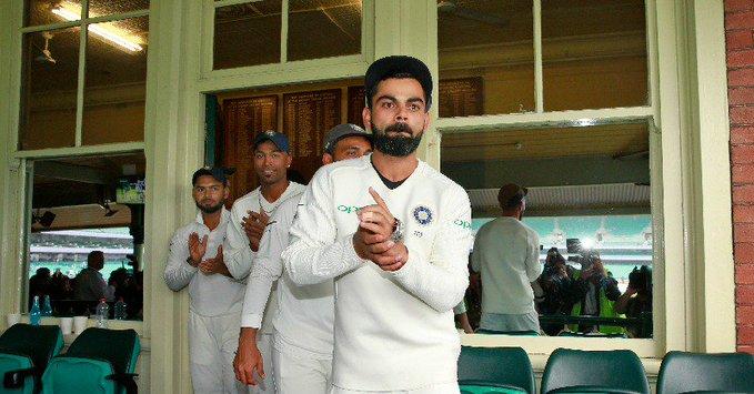 India vs West Indies Test: Test cricket will be more colorful now - Virat Kohli   India vs West Indies Test : कसोटी क्रिकेट आता जास्त रंगतदार होणार; सांगतोय विराट कोहली
