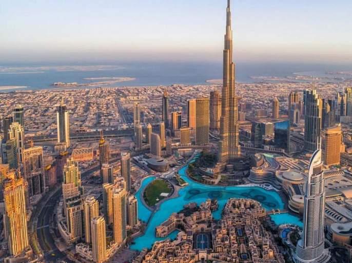 UAE Exempts visa fee for tourists aged 18 and under between July 15 to September 15 | आता दुबईला फिरायला जाणं झालं स्वस्त, ऑफर लिमिटेड...लगेच करा प्लॅन!
