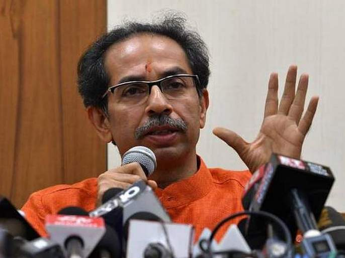 Roads in the state should be free of dirt and ... Suggestions at CM' uddhav thackeray's meeting | राज्यातले 'रस्ते खड्डेमुक्त' झाले पाहिजेत अन्..., मुख्यमंत्र्यांनी बैठकीत दिल्या सूचना