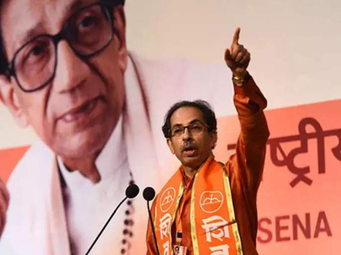 Maharashtra election 2019 : After Diwali, 'Ayodhya Diwali', Uddhav Thackeray turn on ram mandir in front of Narendra Modi | Maharashtra election 2019 : दिवाळीनंतर 'अयोध्येत दिवाळी', उद्धव ठाकरेंनी मोदींवर चालवला 'राम'बाण