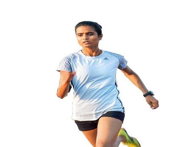 Running Dream: Durga | धावणारी स्वप्न : दुर्गा