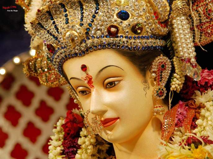 These goddesses are all-powerful | या देवी सर्वभूतेषु