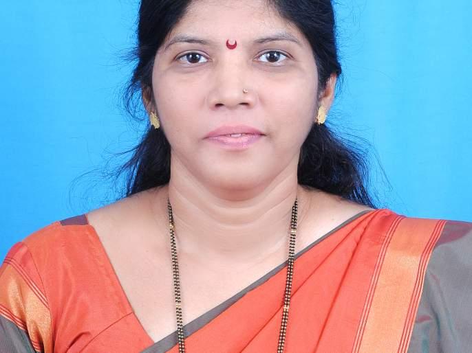 Navratri: I Durga - Manasevi Ghare, a social entrepreneur | Navratri : मी दुर्गा-समाजसेवी उद्योजिकामनस्वी घारे