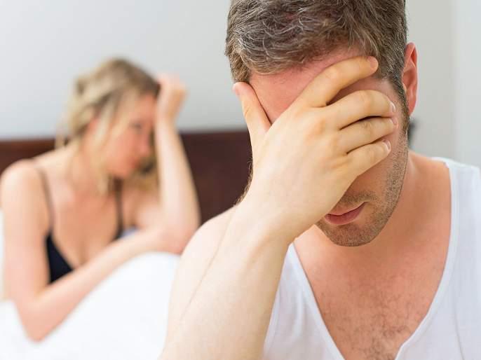 Itching rashes and other things after sex   लैंगिक जीवन : तुमच्यासोबतही शारिरीक संबंधानंतर 'असं' होतं असेल तर घेऊ नका टेन्शन...