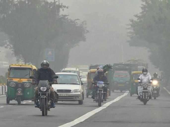 Dust levels to increase in coming months! | येत्या महिन्यात वाढणार हवेतील धुळीचे प्रमाण!