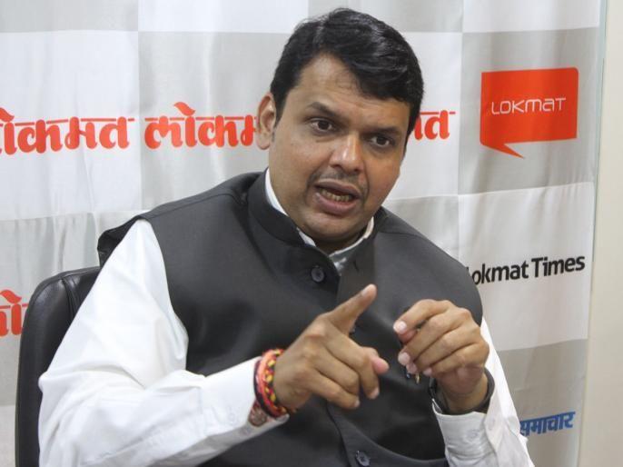 Sharad Pawar involved in the State Bank scam; Devendra Fadanvis answer On ED's Question | देवेंद्र फडणवीस यांची Exclusive मुलाखत: 'दुष्काळमुक्त महाराष्ट्र' हे मिशन; 'नदीजोड' ठरणार वरदान